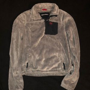 Soft Abercrombie pull over